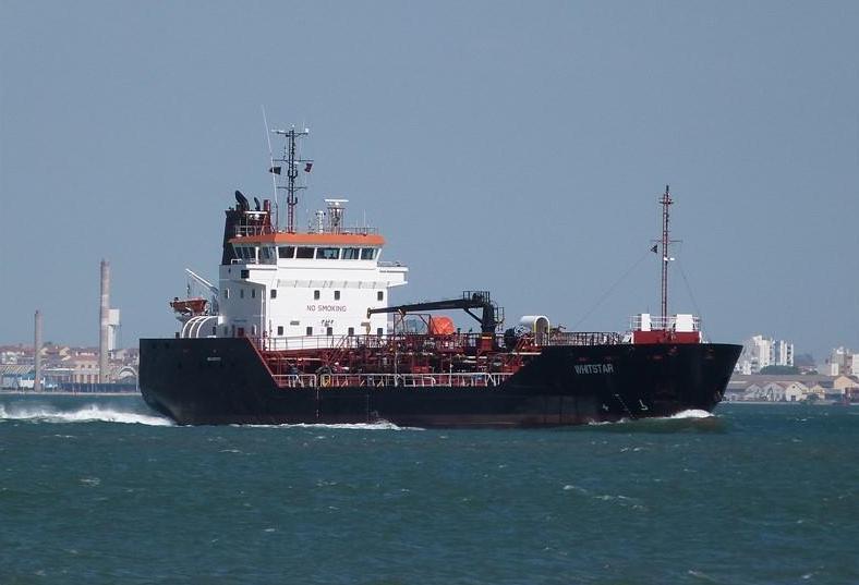 Whitstar joins the fleet